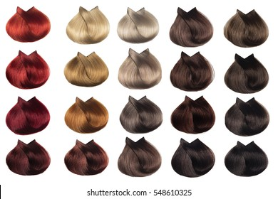 Black Hair Swatch Images, Stock Photos & Vectors   Shutterstock