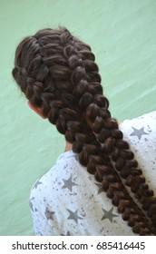 Hairstyle braiding
