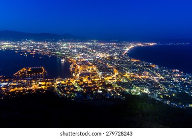 Hakodate City