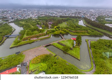 Hakodate is Hokkaido's 3rd largest city, located at the island's southern tip. It is best known for the spectacular views to be enjoyed from Mt Hakodate and its delicious, fresh seafood. 12 June 2018