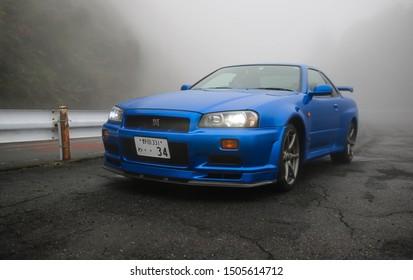 2016 Nissan Skyline >> Nissan Skyline Images Stock Photos Vectors Shutterstock