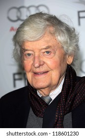 "Hal Holbrook at the ""Lincoln"" Closing Night Gala at AFI FEST 2012, Chinese Theater, Hollywood, CA 11-08-12"