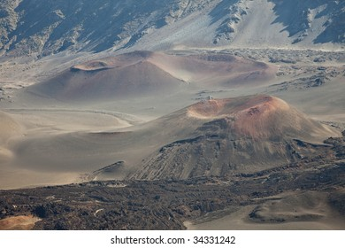 Haleakala National Park, East Maui Volcano, Maui, Hawaiian Islands, United States