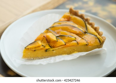 Hallabong Oreum Bingsu (Tangerine Shaved Ice)