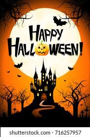 Halloween - Happy Halloween!