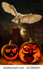 Halloween - the night of 31st October, the eve of All Saints Day. Halloween is thought to be associated with the Celtic festival Samhain, when ghosts and spirits were believed to be out and about.