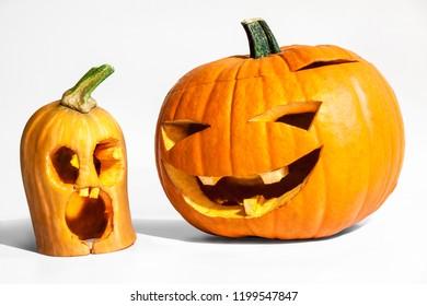 Halloween Pumpkins Party