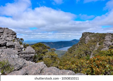 Halls Gap is a village in Victoria, Australia. It's a gateway to Grampians National Park, known for its sandstone mountains, wildflowers and wildlife including echidnas and wallabies.