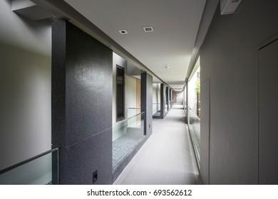 Hallway home