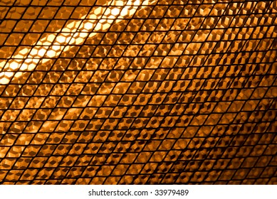 Halogen Heater Abstract