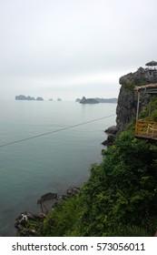 Halong Bay Boat Trip Northern Vietnam