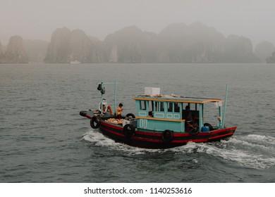 Halong Bay - Holidays in Vietnam