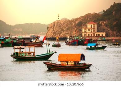 Halong Bay,Vietnam