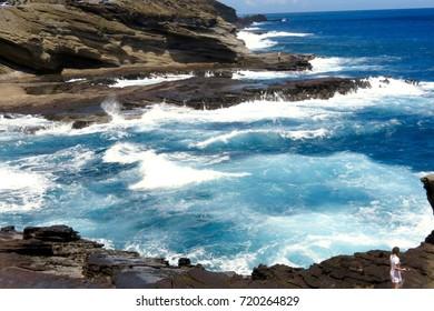 Halonna's Cove