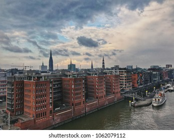 Hamburg city, Germany
