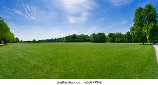 The Hamburg city park (German: Stadtpark) is 148 hectares (366 acres) large and located in the Hamburg district of Winterhude. Opened in 1914, it is an important example of German landscape design.