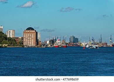 Hamburg View
