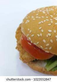 Hamburger , burger , fastfoods
