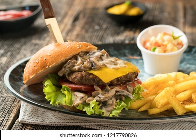 Burger king freiberg