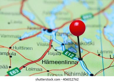 Finland Map Pin Images Stock Photos Vectors Shutterstock