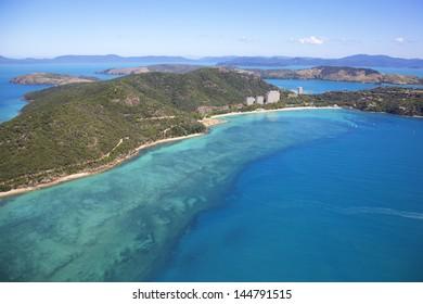 Hamilton Island Australia