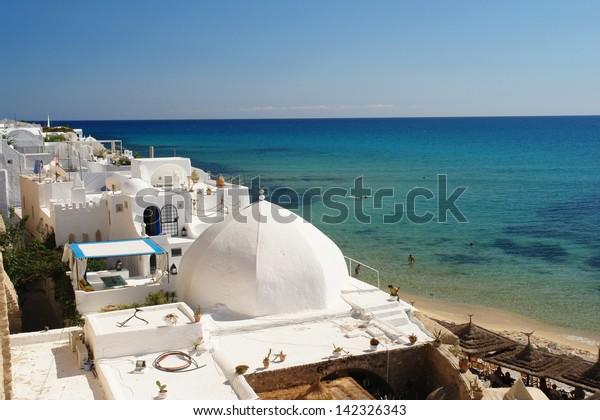 Hammamet, Tunesien