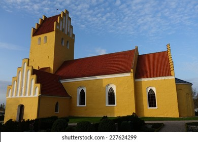 Hammer Church