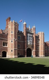 Hampton Court Palace, Richmond upon Thames, South West London