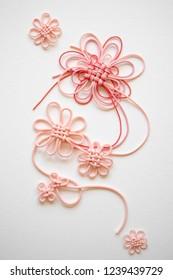Hanamusubi, Japanese knots