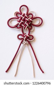 Hana-musubi, Japanese traditional knot