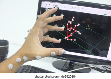 hand biomechanics