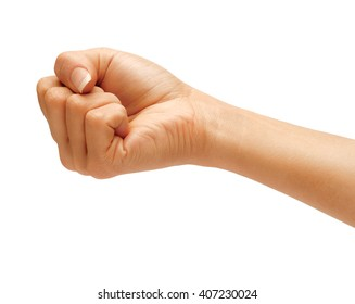 Image result for a closed fist