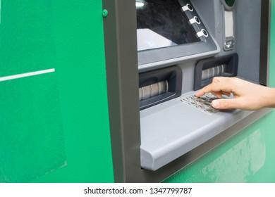 Atm Card Images, Stock Photos & Vectors | Shutterstock