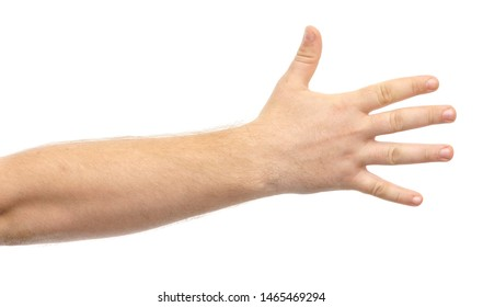 Spread Fingers Images, Stock Photos & Vectors | Shutterstock