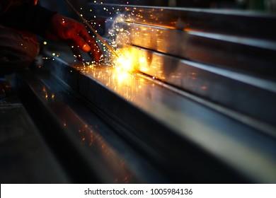 Welding Images, Stock Photos & Vectors | Shutterstock