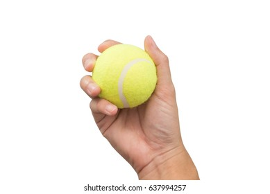 Royalty-Free Woman Hand Holding Ball Stock Images, Photos ...