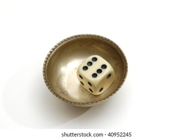 hand made dice