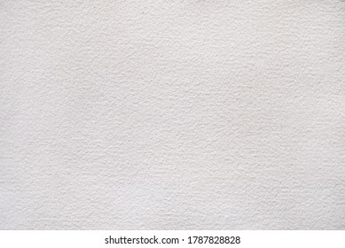 Textura de papel blanco hecha a mano genial para fondo