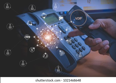 how to find peoples ip using voip