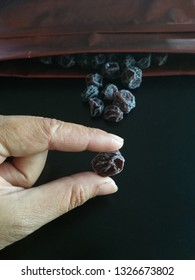 Hand Pick Dried Plum