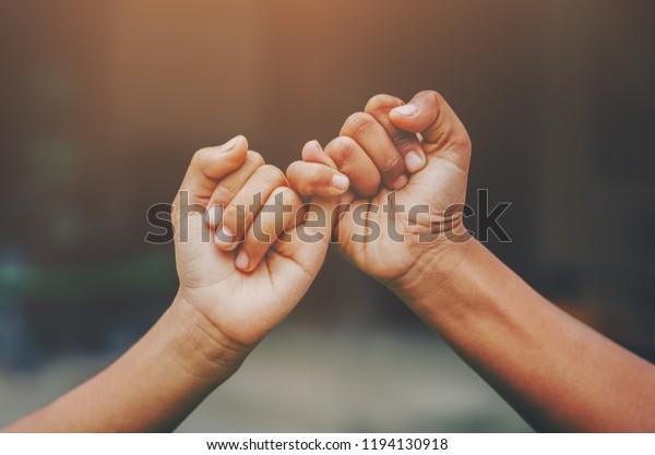 Datování přátelství