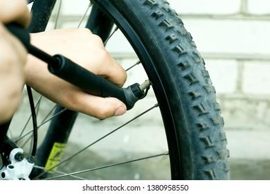 Bike Images, Stock Photos & Vectors | Shutterstock
