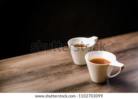 hand punch coffee stock photo edit now 1102703099 shutterstock