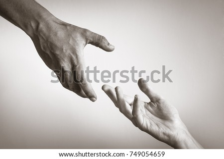 Reaching Out