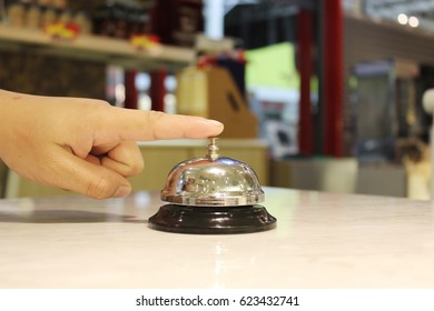 Hand and ring bell service