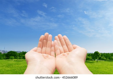 hand save eco