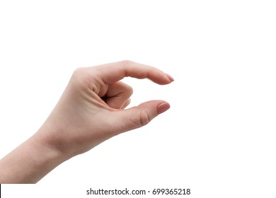 Free small penis hand sign pics