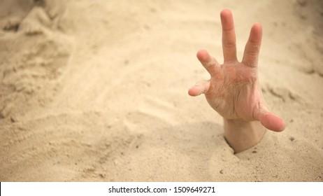 Quicksand Images, Stock Photos & Vectors | Shutterstock