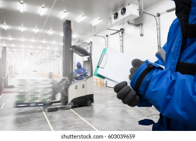 Cold Storage Images Stock Photos Amp Vectors Shutterstock