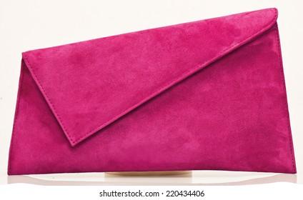 handbag isolated